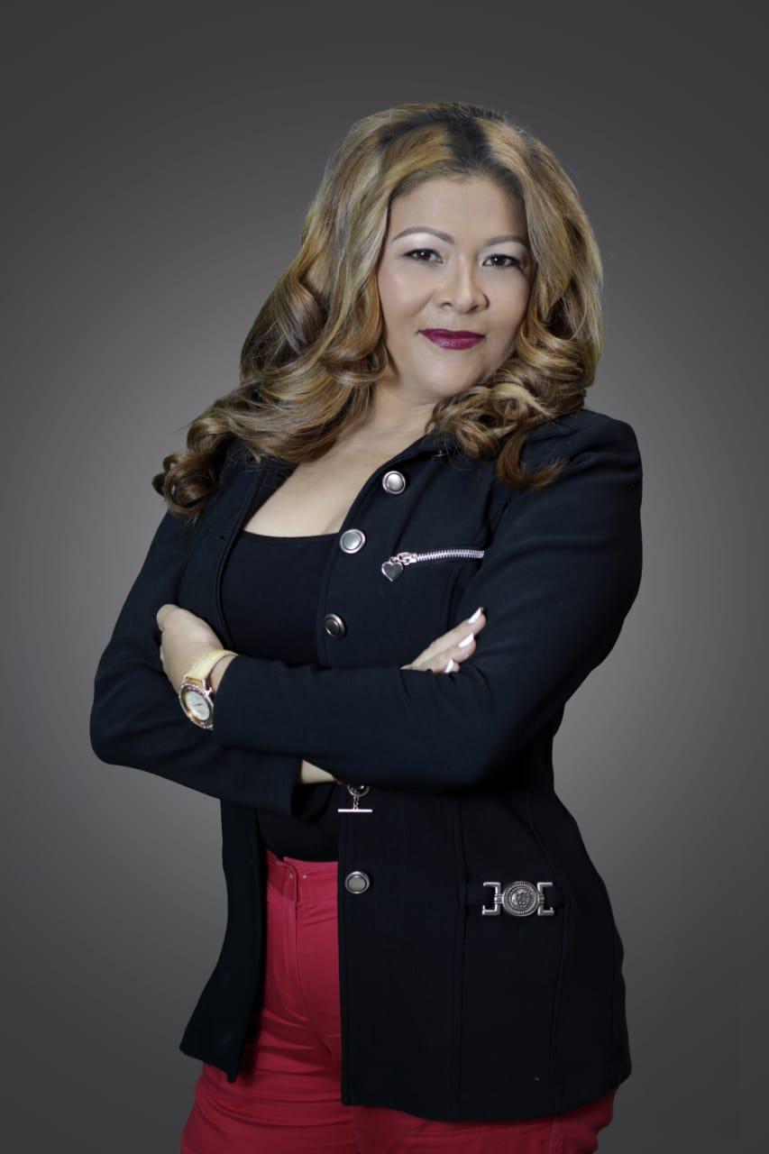 Carolina Emilia Pérez